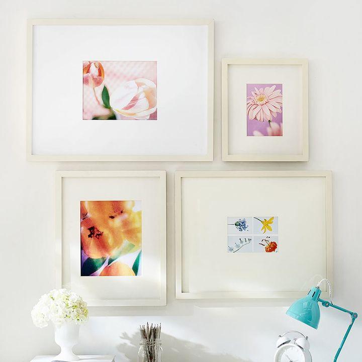 Gallery Frames, 18x24, White