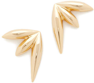 Jules Smith Cher Stud Earrings $35 thestylecure.com