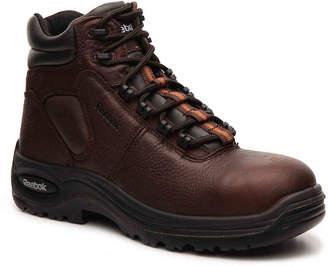 Reebok Trainex Composite Toe Work Boot - Men's