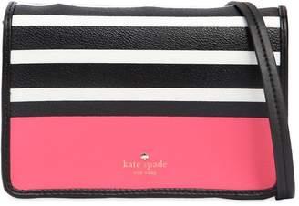 Kate Spade Renee Vynil Shoulder Bag