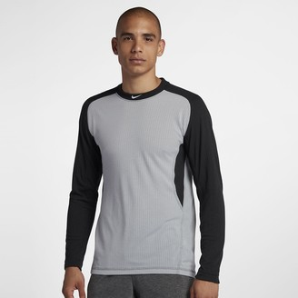 Nike Game Men's Long Sleeve Baseball Top