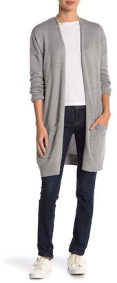 Abound Long Knit Cardigan