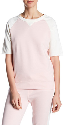 Alternative Raglan Sleeve Pullover $48 thestylecure.com