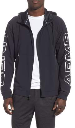 Under Armour Baseline Hooded Jacket