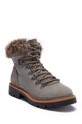 Report Winter Faux Fur Lined Boot