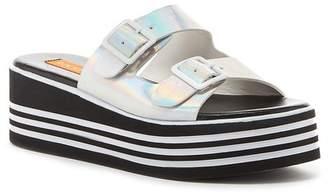5de2acf1197 Rocket Dog Platform Heel Women s Sandals - ShopStyle