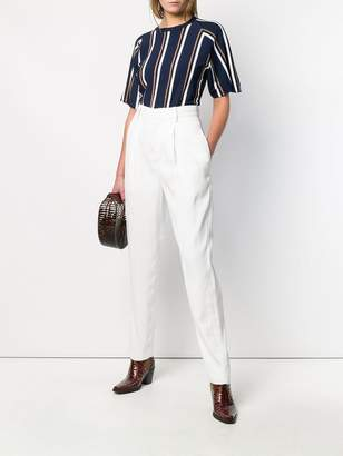 Isabel Marant slim tailored trousers