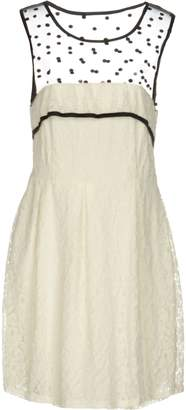 Molly Bracken Short dresses - Item 34728505BG