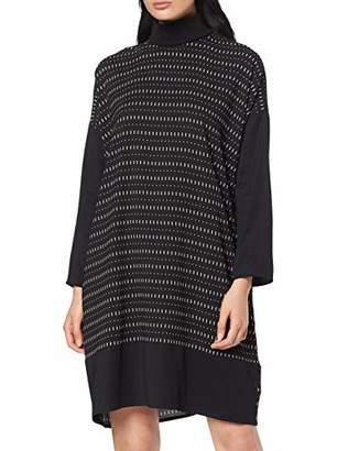 CNC Costume National Women's Dress Black 10 (S)