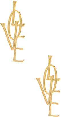 Natalie B X REVOLVE LOVE Earring