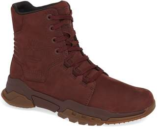 Timberland City Force Reveal Plain Toe Boot