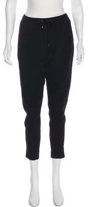 ATEA OCEANIE High-Rise Skinny Pants