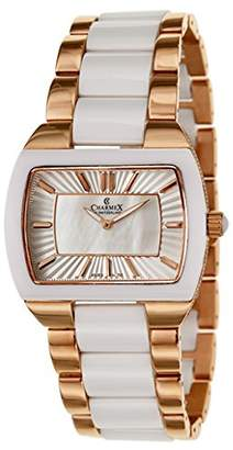 Charmex Corfu Women's Multicolor Steel Bracelet & Case Quartz Watch 6245