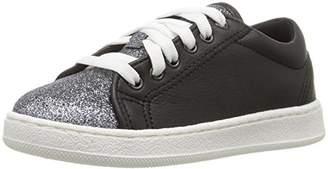 GUESS Girls' Celeste Sneaker