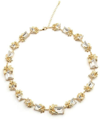 Narratives The Agency British Floral Necklace