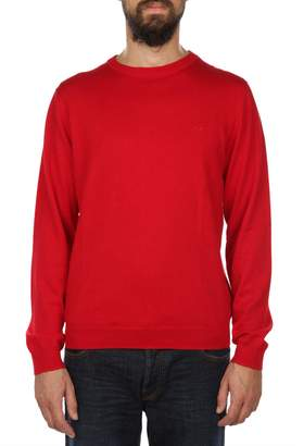 Sun 68 Cotton And Wool Sweater