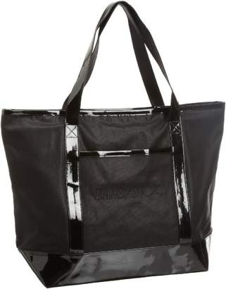 Danskin Women's Canvas Tote Bag