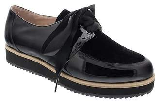 Patricia Green Reese Platform Loafer
