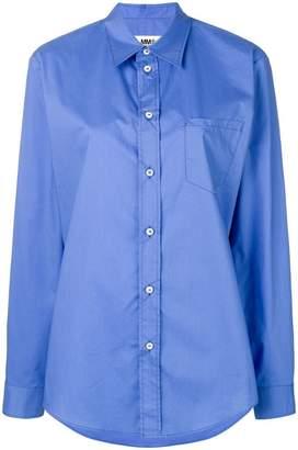 MM6 MAISON MARGIELA oversized shirt