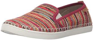Sanuk Women's Brook Tx Slip-on Loafer