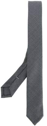 Thom Browne Classic Necktie in Super 120's Twill