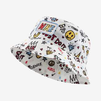 Nike Big Kids' Bucket Hat
