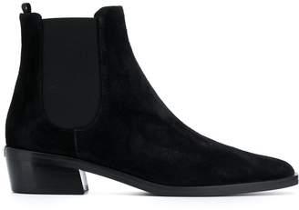 Michael Kors Lottie pull-on ankle boots