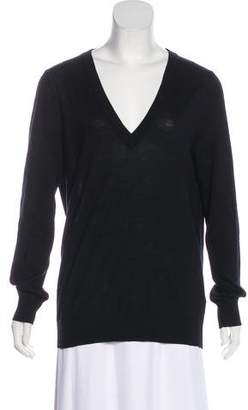 Michael Kors Wool Long Sleeve Sweater