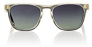 Barton Perreira Men's Cutrone Sunglasses - Green