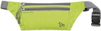 Travelon Double Zip Travel Waistpack