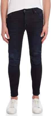 G Star Raw Elwood x RAW Slim Jeans