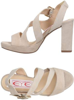 Eye Sandals - Item 11427543