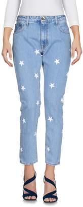 Cote Denim pants - Item 42674210OH