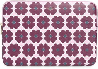 Kate Spade orchard graphic universal laptop sleeve