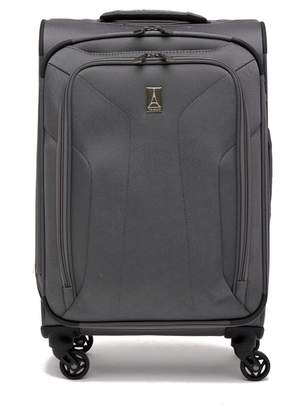 Travelpro Expandable Mobile Office Soft Side Luggage- 21""