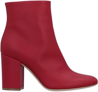 Lerre Ankle boots - Item 11498243VQ