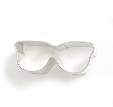 "Ann Clark Sunglasses Cookie Cutter, 2.5"""