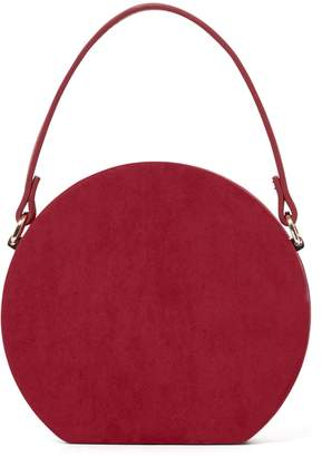 Forever New Zoe Round Clutch Bag