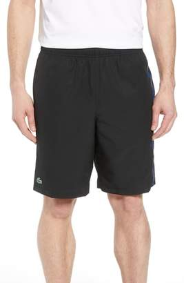 Lacoste Side Stripe Shorts