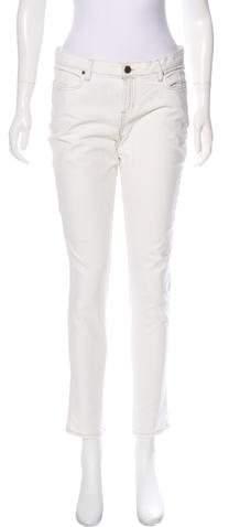 AllSaints Mid-Rise Skinny Jeans