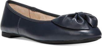 Sam Edelman Ciera Bow Ballet Flats Women Shoes