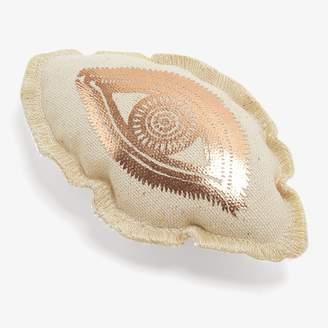 Lucky Fish Evil Eye Sachet Copper
