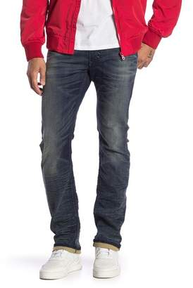 Diesel Thavar Slim Fit Sweat Jeans