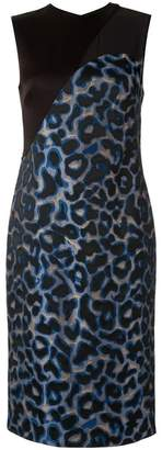 Tufi Duek leopard print dress