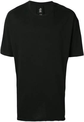 Thom Krom back stripe T-shirt