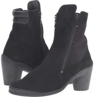 Arche - Gasele Women's Shoes $515 thestylecure.com