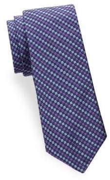 Saks Fifth Avenue Designed Silk Tie
