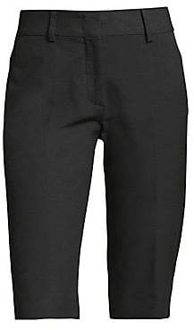 Piazza Sempione Women's Slim Walking Shorts
