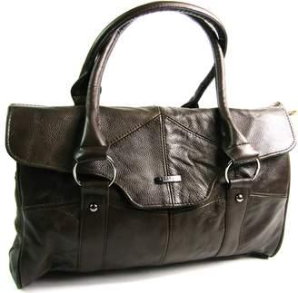 EMPORIUM LEATHER The Leather Emporium Adult Leather Handbag