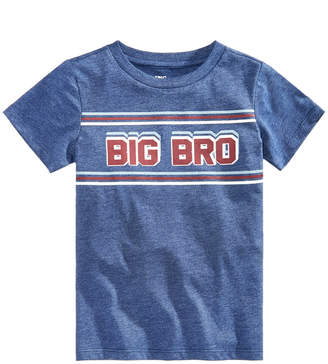 Epic Threads Little Boys Graphic-Print T-Shirt, Created for Macy's